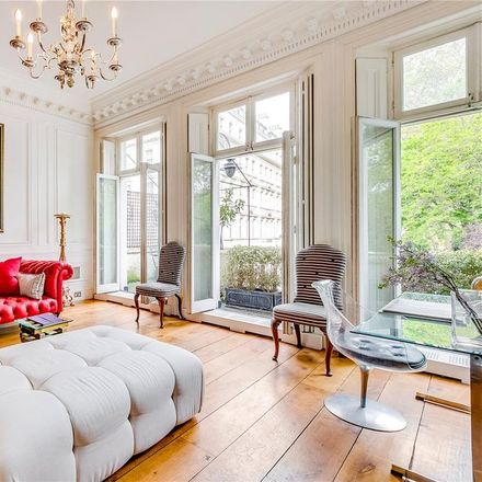 Rent this 1 bed apartment on 15 Stanhope Mews South in London SW7 5AW, United Kingdom