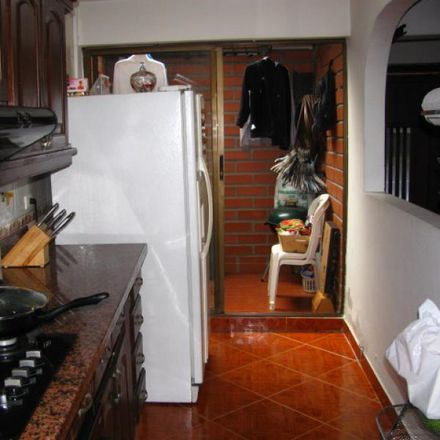 Rent this 3 bed apartment on Carrera 65A in Comuna 15 - Guayabal, 0500 Medellín