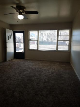 Rent this 1 bed apartment on South Boulder Avenue in Tulsa, OK 74103