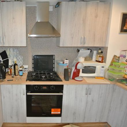 Rent this 1 bed room on 52 Elswick Road in London SE13 7SW, United Kingdom
