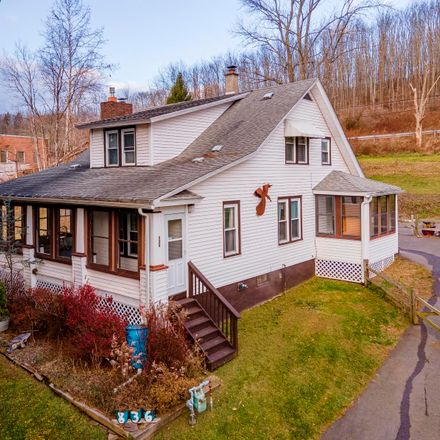 Rent this 3 bed house on Maple Avenue in Honesdale, PA 18431