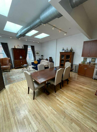 Rent this 1 bed loft on 146 Duane Street in New York, NY 10013