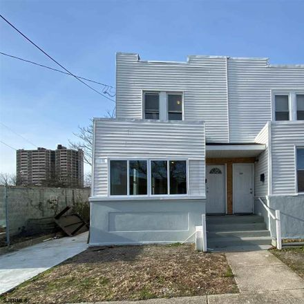Rent this 3 bed house on 342 North Delaware Avenue in Atlantic City, NJ 08401