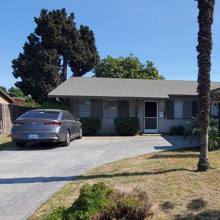 Rent this 4 bed house on 530 Graham Avenue in Camarillo, CA 93010