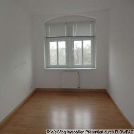 Rent this 2 bed apartment on Alexander-Puschkin-Platz 3a in 01587 Riesa, Germany