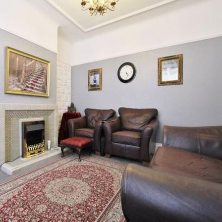 Rent this 3 bed house on Booker Avenue in Liverpool, L18