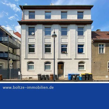 Rent this 2 bed apartment on Linsenberg 8 in 06618 Naumburg (Saale), Germany