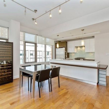 Rent this 3 bed condo on 51st Avenue in New York, NY 11109