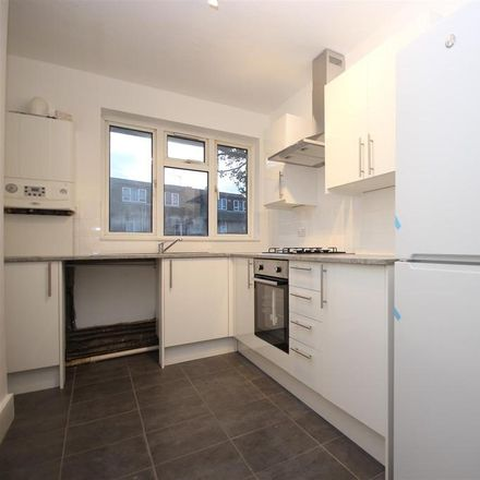 Rent this 2 bed apartment on Nicoll Road in London NW10 9AT, United Kingdom