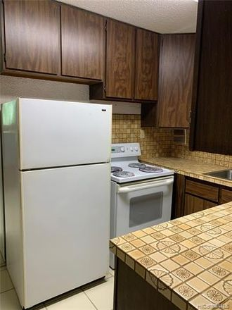 Rent this 1 bed condo on 1330 Wilder in 1330 Wilder Avenue, Honolulu