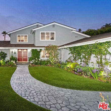 Rent this 7 bed house on 19621 Redwing Street in Los Angeles, CA 91356