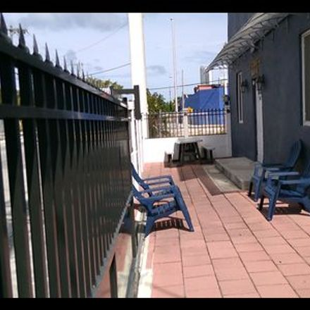 Rent this 1 bed room on Miami in Wynwood, FL
