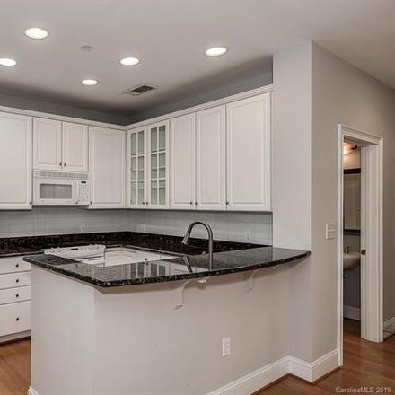 Rent this 2 bed condo on N Church St in Charlotte, NC
