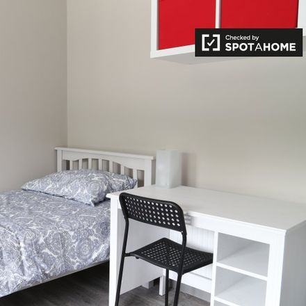 Rent this 5 bed apartment on 8 The Rise in Drumcondra South C ED, Dublin