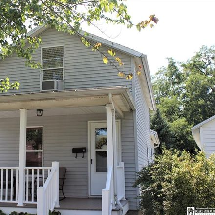 Rent this 2 bed apartment on 33 Prospect Street in Fredonia, NY 14063