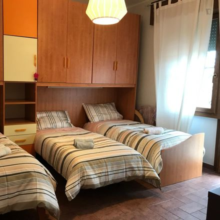 Rent this 2 bed apartment on Via di Torre Alessandrina in 00054 Fiumicino RM, Italy