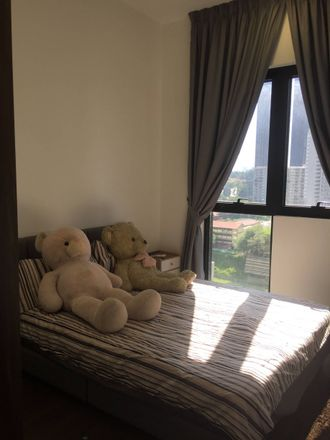 Rent this 1 bed apartment on Federal Highway in Pantai Dalam, 50614 Kuala Lumpur