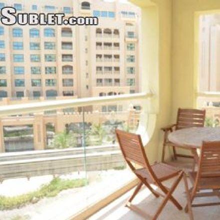 Rent this 5 bed apartment on Dubai Media City in Dubai, United Arab Emirates
