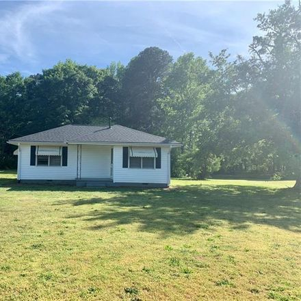 Rent this 2 bed house on 749 Pannell Road in Monroe, GA 30655