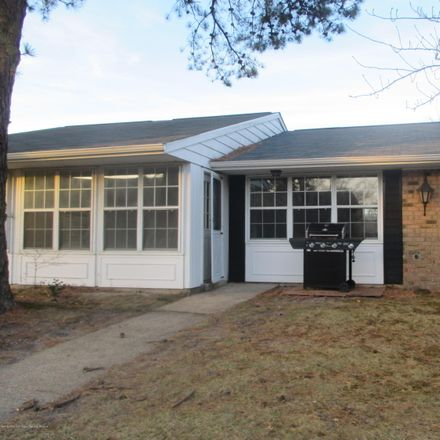 Rent this 2 bed apartment on 13 Cambridge Circle in Manchester Township, NJ 08733