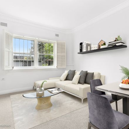 Rent this 2 bed apartment on 3/100 Wallis Street