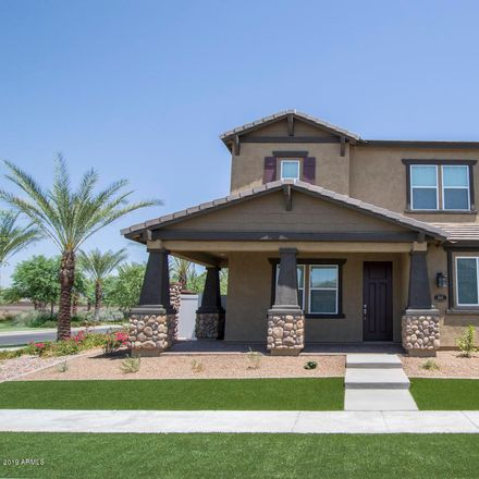 Rent this 3 bed house on 2605 South 106th Way in Mesa, AZ 85209