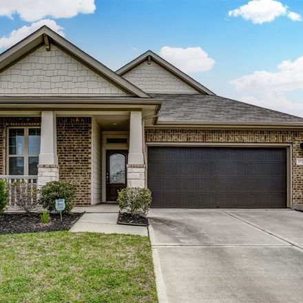 Rent this 3 bed house on Alexandria Ct in Richmond, TX