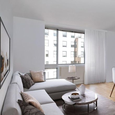 Rent this 1 bed apartment on 150 E 44th St in New York, NY 10017