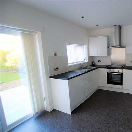 Rent this 2 bed house on Rookwood Avenue in Blackpool FY5 3QP, United Kingdom