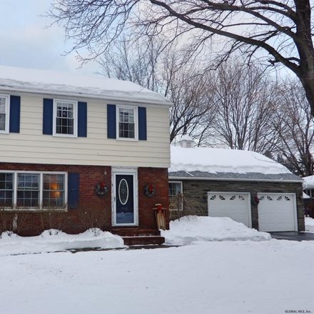 Rent this 4 bed house on 3 Bennett Road in Speigletown, NY 12182