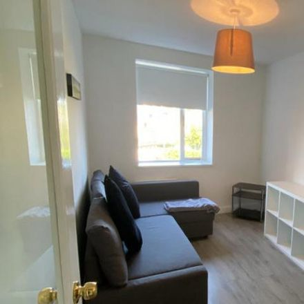 Rent this 1 bed apartment on Crescent House in The Crescent, Clontarf West C ED