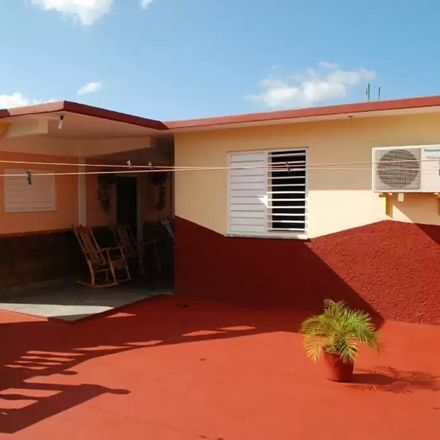 Rent this 1 bed house on Casa Maribel - Cabana del Sol in Calle Maceo 56, Puerto Esperanza