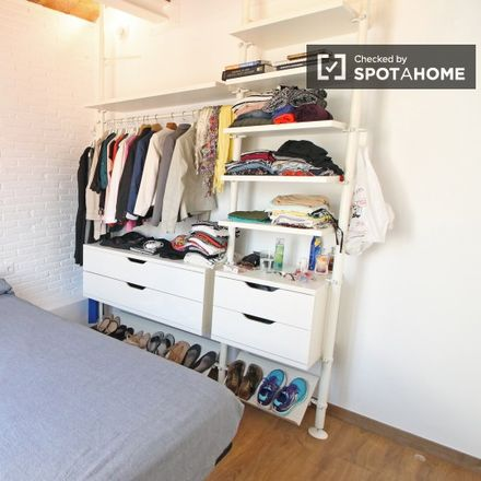 Rent this 1 bed apartment on Carrer d'Aribau in 314, 08006 Barcelona