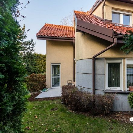 Rent this 4 bed house on Biała Droga 11 in 30-324 Krakow, Poland