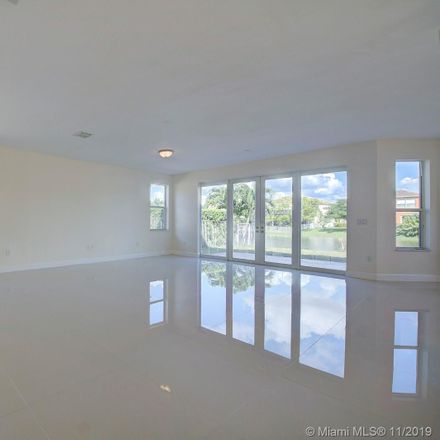 Rent this 5 bed house on 15711 Southwest 53rd Court in Miramar, FL 33027