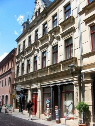 Rent this 2 bed apartment on Schuhgasse 16 in 01796 Pirna, Germany