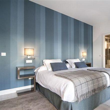 Rent this 4 bed apartment on GENERAL ALVAREZ DE CASTRO in CALLE, DEL