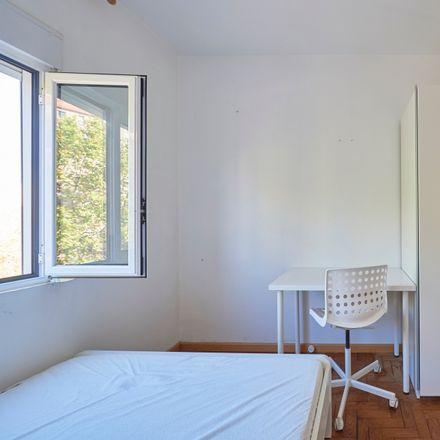Rent this 3 bed room on Praça Cottinelli Telmo 10 in 1800 Lisboa, Portugal