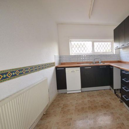 Rent this 2 bed house on Castle Close in Corby NN18 0TE, United Kingdom
