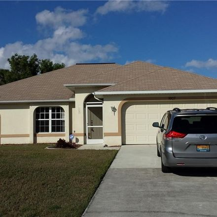 Rent this 4 bed house on 1907 Southwest 28th Lane in Cape Coral, FL 33914