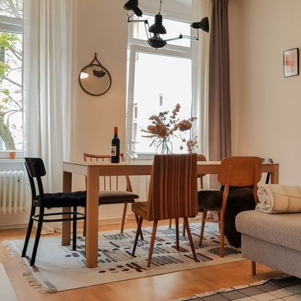 Rent this 1 bed apartment on Gerhart-Hauptmann-Oberschule in Ohlauer Straße, 10999 Berlin