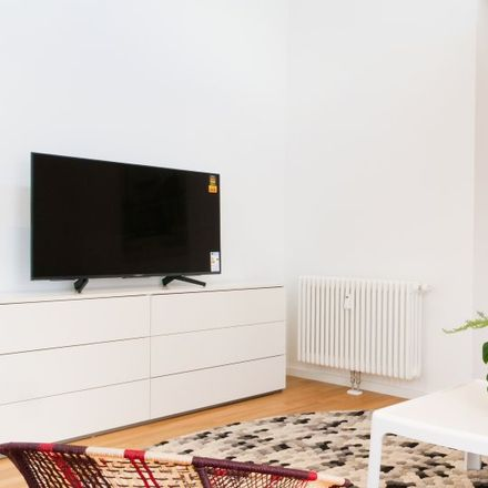 Rent this 1 bed apartment on Rykestraße 3 in 10405 Berlin, Germany