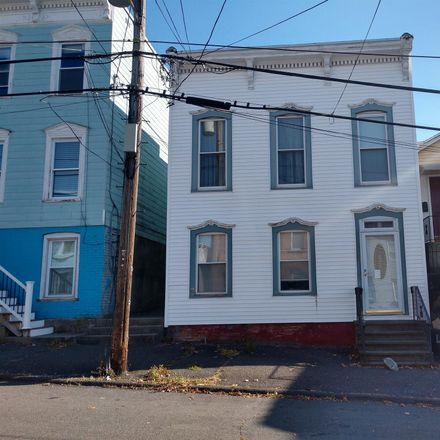 Rent this 5 bed townhouse on 49 13th Street in City of Troy, NY 12180