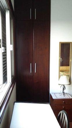 Rent this 1 bed apartment on São Paulo in Jardim Paulista, SP
