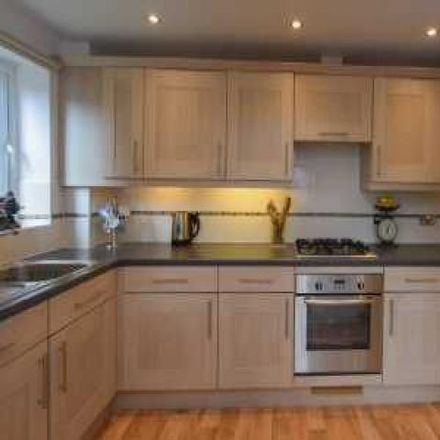 Rent this 2 bed apartment on Marine Approach in Winnington, CW8 1BA