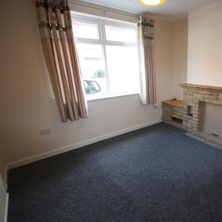 Rent this 3 bed house on Abbey Neighbourhood Office in Belmont Street, Lincoln LN2 5ER