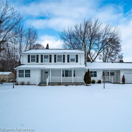 Rent this 5 bed house on 8665 21 Mile Road in Shelby Charter Township, MI 48317