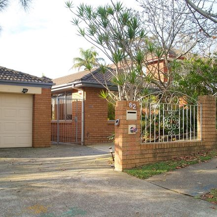 Rent this 4 bed house on 62 Frenchs Forest Road