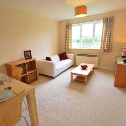 Rent this 1 bed apartment on Sludge beds in Sherfield Close, London KT3 3TH