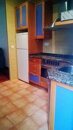 Rent this 3 bed room on Aralar Mendia Kalea in 34, 20014 Donostia